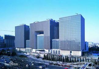 中国石油大厦办公楼美的中央空调改造案例